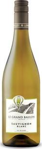 Le Grand Ballon Sauvignon Blanc 2016 Bottle