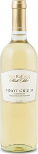 San Raffaele Monte Tabor Pinot Grigio 2017, Igt Veronese Bottle