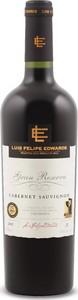 Luis Felipe Edwards Family Selection Gran Reserva Cabernet Sauvignon 2015 Bottle