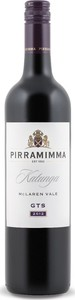 Pirramimma Katunga Gts 2014, Mclaren Vale, South Australia Bottle