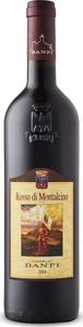 Banfi Rosso Di Montalcino 2015, Doc Bottle