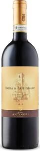 Badia A Passignano Chianti Classico Gran Selezione 2012, Chianti Classico Bottle
