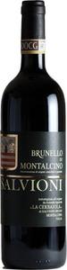 Salvioni Brunello Di Montalcino Docg La Cerbaiola 2013 Bottle