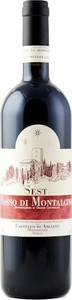 Sesti Brunello Di Montalcino Docg 2013 Bottle