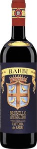 Fattoria Dei Barbi Brunello Di Montalcinoco Docg 2013 Bottle