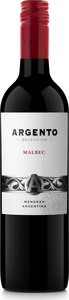 Argento Seleccion Malbec 2016, Mendoza Bottle
