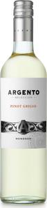 Argento Seleccion Pinot Grigio 2017, Mendoza Bottle