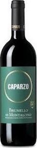 Caparzo Brunello Di Montalcino Docg 2013 Bottle
