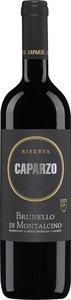 Caparzo Brunello Di Montalcino Riserva Docg 2012 Bottle