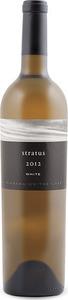 Stratus Vineyards Stratus White 2014, Niagara Lakeshore Bottle