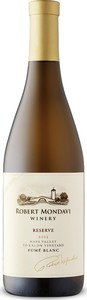 Robert Mondavi Winery Reserve Fumé Blanc To Kalon Vineyard 2013, Napa Valley Bottle
