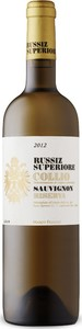 Marco Felluga Russiz Superiore Riserva Sauvignon Blanc 2012, Doc Collio Bottle