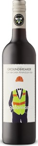 Megalomaniac Groundbreaker Red 2016, VQA Niagara Peninsula Bottle