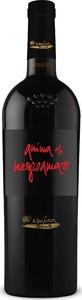 Anima Di Negroamaro Lizzano Negroamaro Rosso Superiore 2014, Dop Bottle