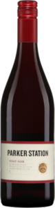Parker Station Pinot Noir 2016, Central Coast Bottle