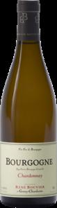 Domaine René Bouvier Bourgogne Chardonnay 2015 Bottle