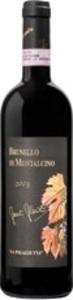 La Palazzetta Brunello Di Montalcino Docg 2013 Bottle