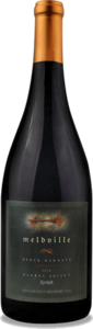 Meldville Barrel Select Syrah 2016, VQA Lincoln Lakeshore, Niagara Peninsula Bottle