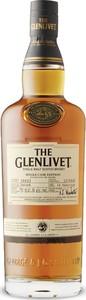 The Glenlivet Davoch 14 Year Old Single Cask Scotch Whisky Bottle