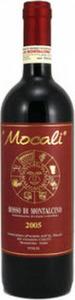 Mocali Rosso Di Montalcino Doc 2016 Bottle