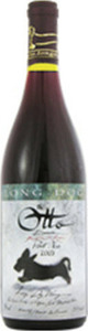 Long Dog The Otto Reserve 2013, VQA Prince Edward County Bottle