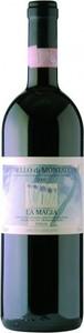La Màgia Brunello Di Montalcino Docg 2012 Bottle