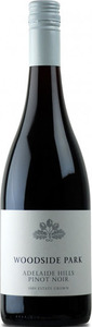 Woodside Park Pinot Noir 2016, Adelaide Hills, South Australia Bottle