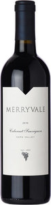 Merryvale Napa Valley Cabernet Sauvignon 2010, Napa Valley Bottle