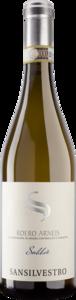 Sansilvestro Sabbie Roero Arneis 2016, Docg Bottle