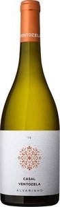 Casal De Ventozela Alvarinho 2016, Doc Vinho Verde Bottle