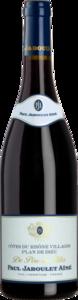 Paul Jaboulet Aîné Plan De Dieu Côtes Du Rhone Villages 2015, Ac Bottle