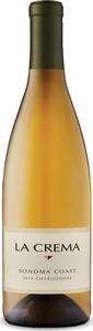 La Crema Sonoma Coast Chardonnay 2016, Sonoma Coast Bottle