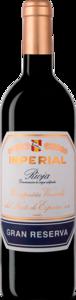 Cvne Imperial Reserva 2012, Doca Rioja Bottle