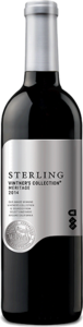 Sterling Vintner's Collection Merlot 2014, Central Coast Bottle