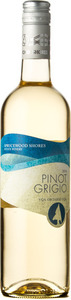 Sprucewood Shores Pinot Grigio 2017, Lake Erie North Shore Bottle