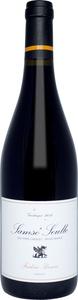 Frédéric Brouca Samsó Seulle Old Vines Cinsault 2015, Vin De France Bottle