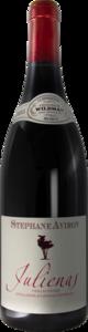 Stéphane Aviron Juliénas 2014 Bottle