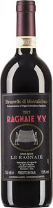 Le Ragnaie Brunello Di Montalcino Docg V.V. 2012 Bottle