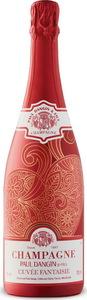 Paul Dangin & Fils Cuvée Fantaisie Champagne, Ac Bottle
