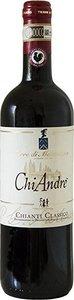 Terre Di Melazzano Chianti Classico Chiandré 2016 Bottle