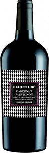De Stafani Redentore Cabernet Sauvignon 2016 Bottle