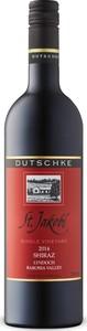 Dutschke St Jakobi Single Vineyard Shiraz 2014, Barossa Valley, South Australia Bottle