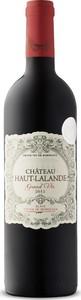 Château Haut Lalande 2015, Ac Côtes De Bordeaux   Blaye Bottle
