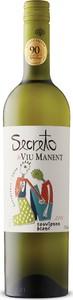 Secreto De Viu Manent Sauvignon Blanc 2016, Casablanca Valley Bottle
