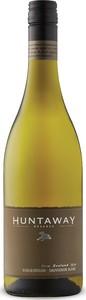 Huntaway Reserve Sauvignon Blanc 2014, Marlborough, South Island Bottle
