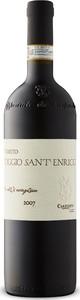 Poggio Sant'enrico Vino Nobile Di Montepulciano 2007, Docg Bottle