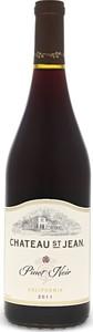 Chateau St. Jean Pinot Noir 2016 Bottle