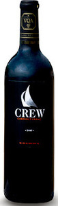 Colchester Ridge Crew Cabernet Franc 2011, VQA Lake Erie North Shore Bottle