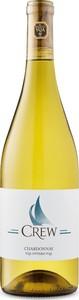 Crew Chardonnay 2015 Bottle