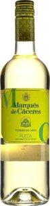 Marqués De Cáceres Verdejo 2016 Bottle